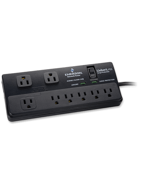 ITS Liebert PSS Surge Protection Strip