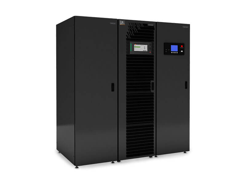 ITS Liebert EXM UPS 208 Volt