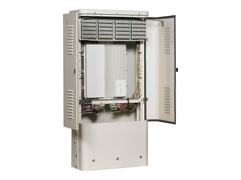 ITS Vertiv BBE DSX Series