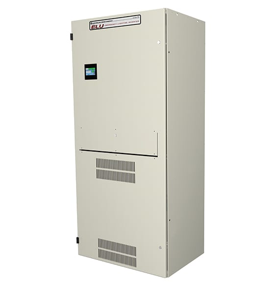 Ultralite Model Elu 1.5kw To 14kw